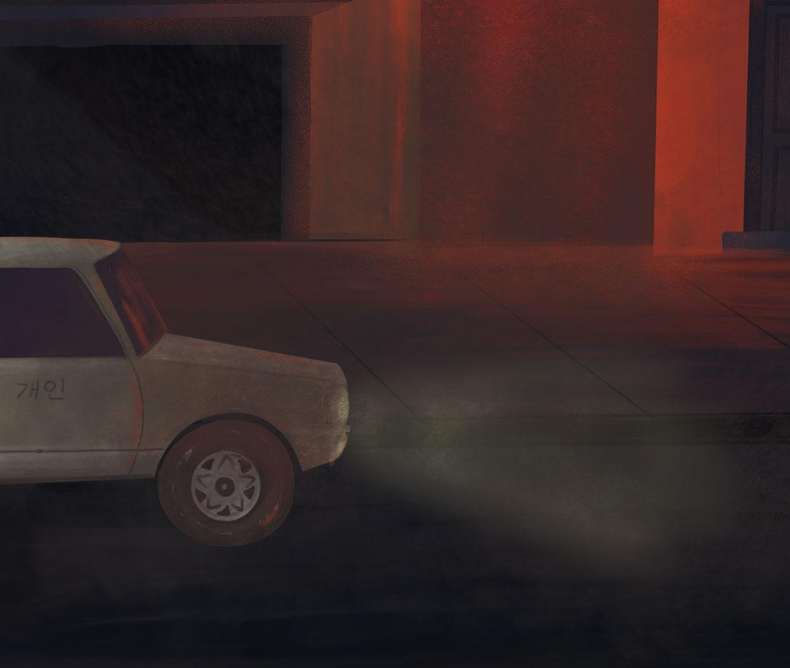 소시민 히어로물 - 다섯 번째 영화, 택시운전사를 ...