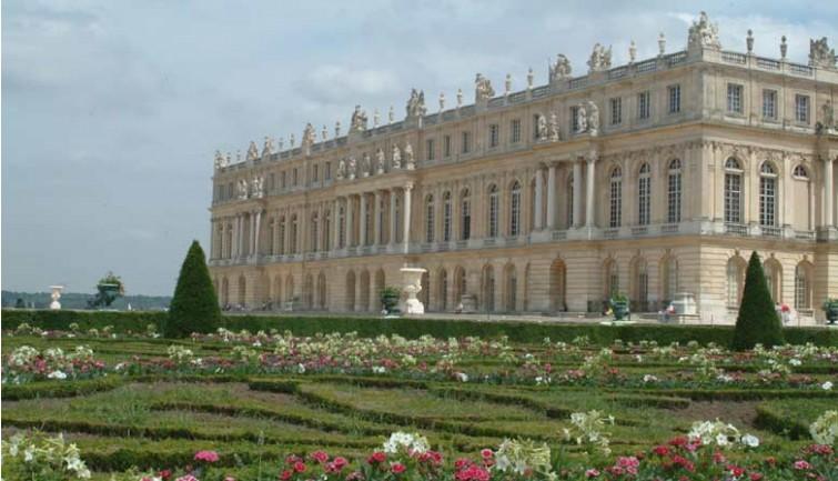 베르사유 궁전을 제대로 보는 법