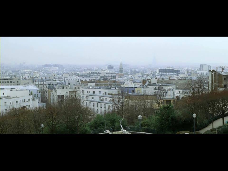영화 <사랑을 부르는 파리> 보면서 파리 일주