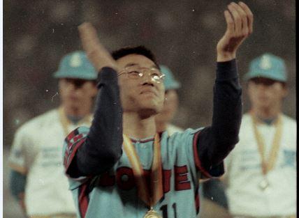 한국시리즈 4승, MVP가 안 되다 - 1984년 한국시리...