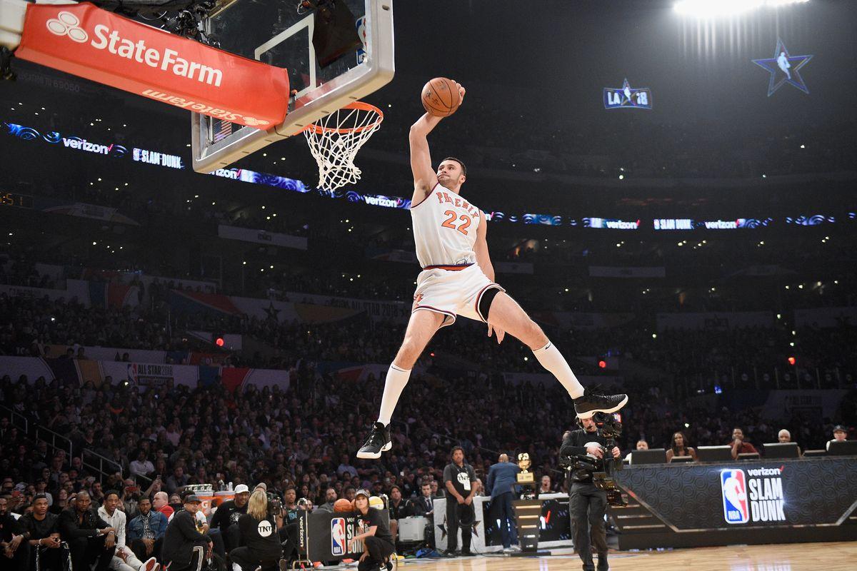 NBA는 어떻게 다시 '트렌드'가 되었을까?