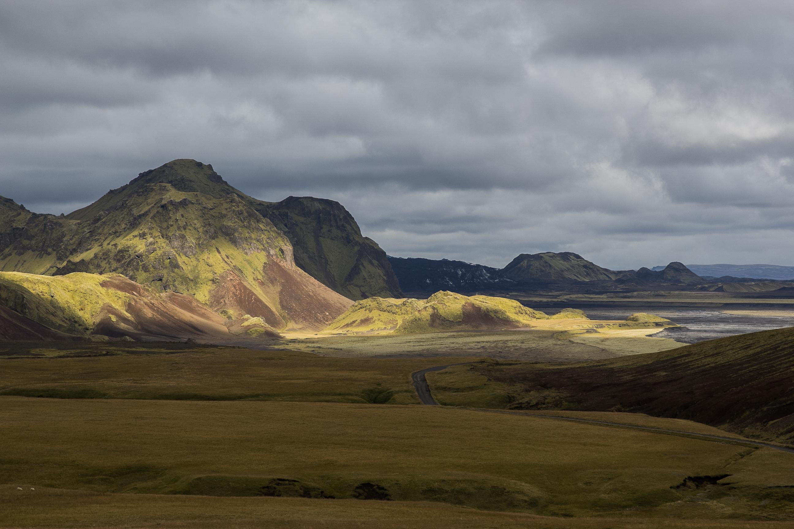 나홀로 3,400km의 아이슬란드 #3 - 10박11일 가을...