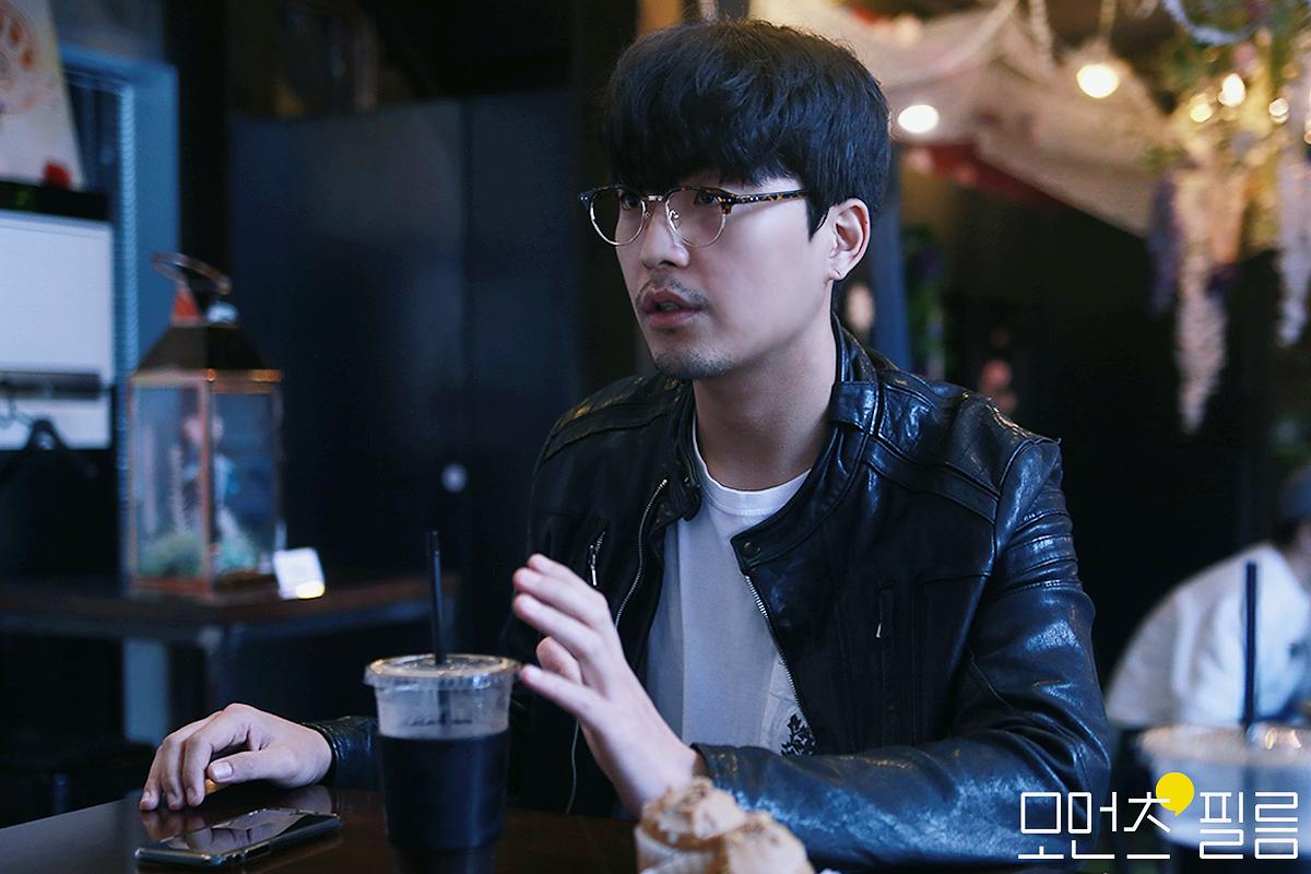 [인터뷰] 그날의 분위기 - 배우 김희