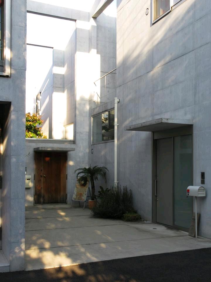 도쿄는 건축이다 5 - Ikimono Architects_Shikateb...