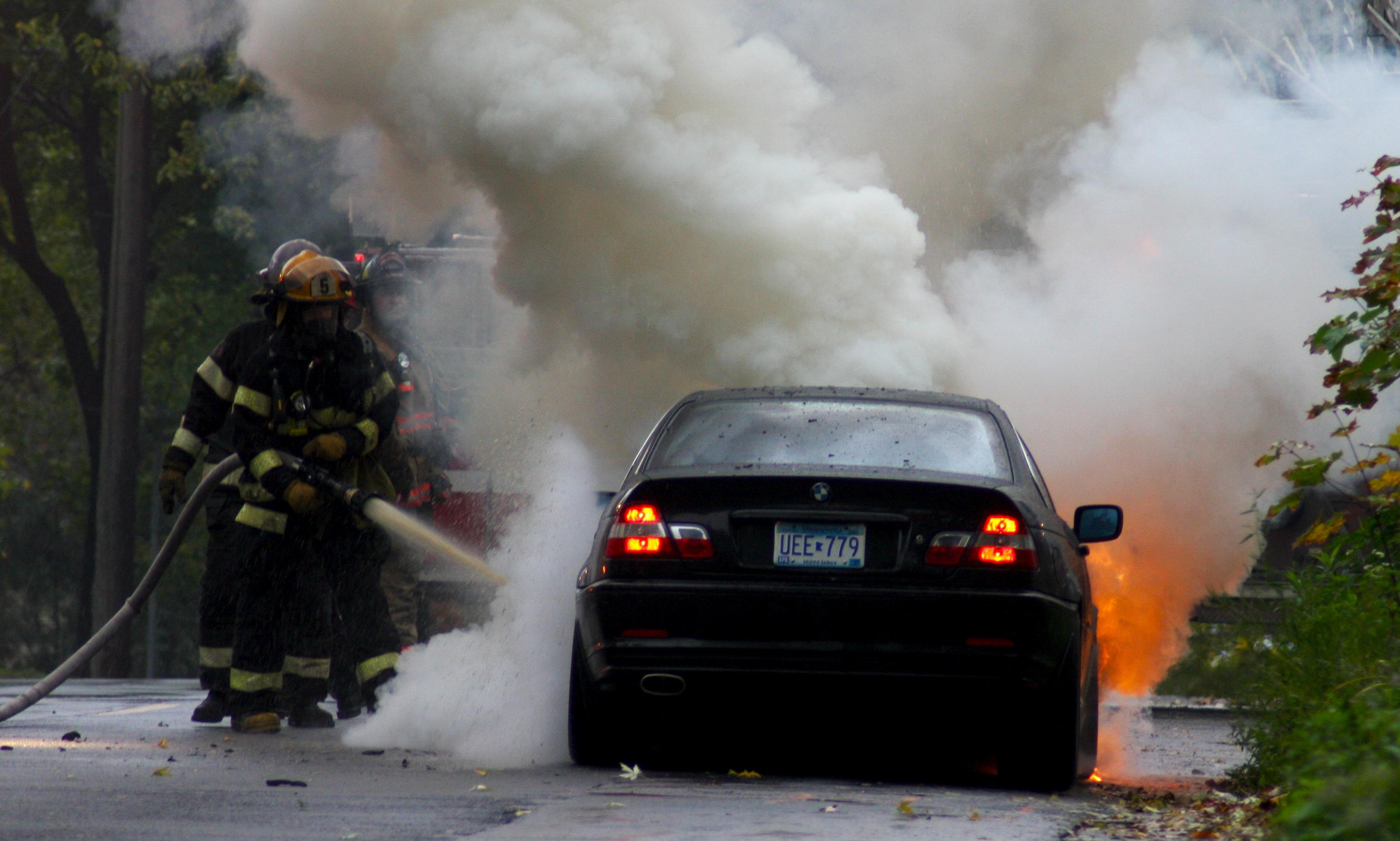 자동차 리콜 제도 개편, 제2의 화재 사태 없어질까...