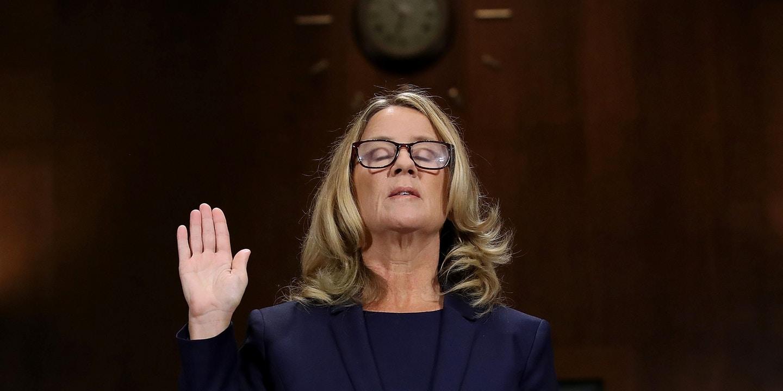성범죄와 증거 불충분에 관하여 - 미국 종신 대법...