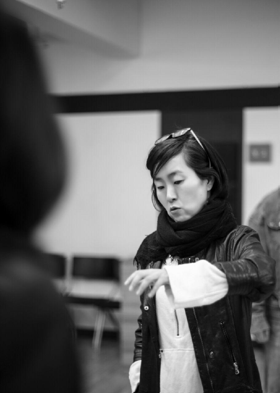 [인터뷰] #4. 연출가 김민정 (1) - PROJECT #1 - ...