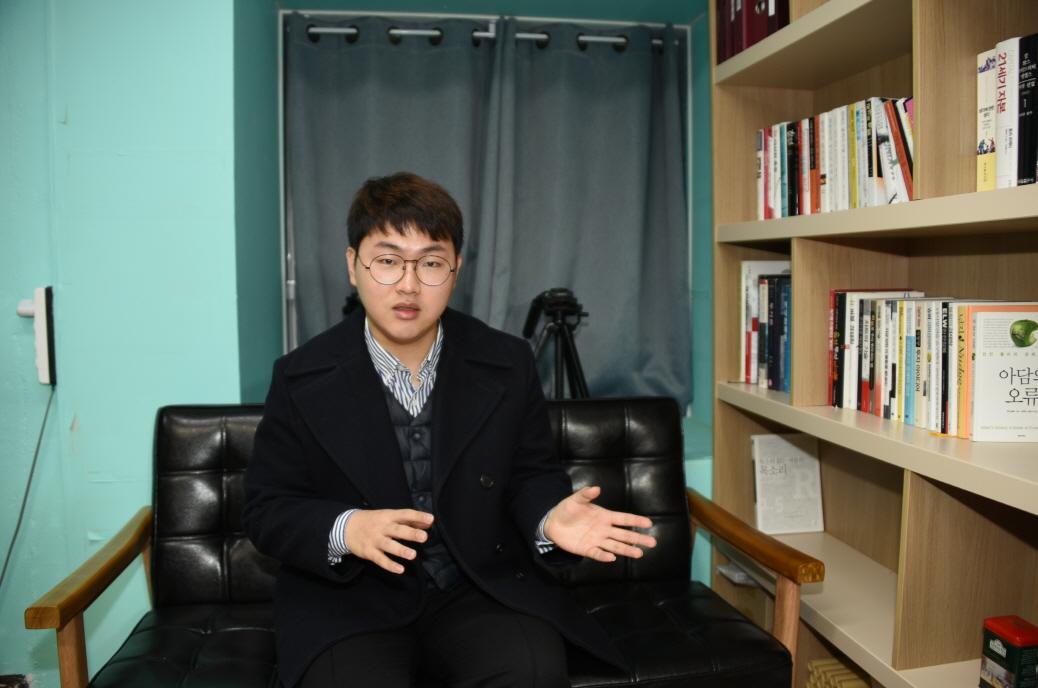 [우종혁] 청년정치, 기성정치 패러다임 전환을... ...