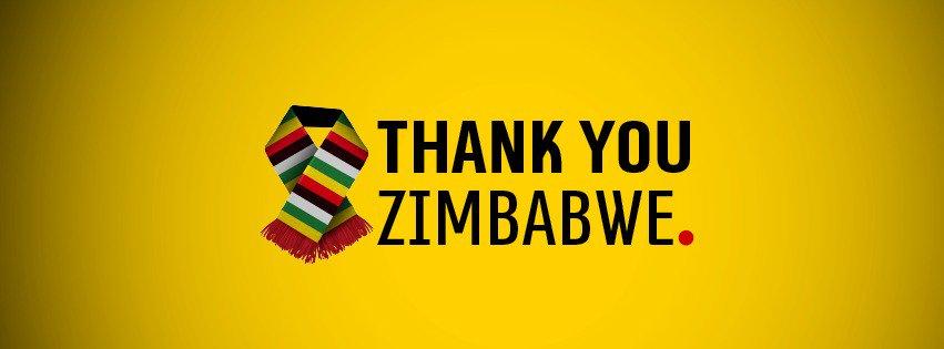 선거 결과 발표, 아슬아슬한 정국 - 2018 짐바브웨...