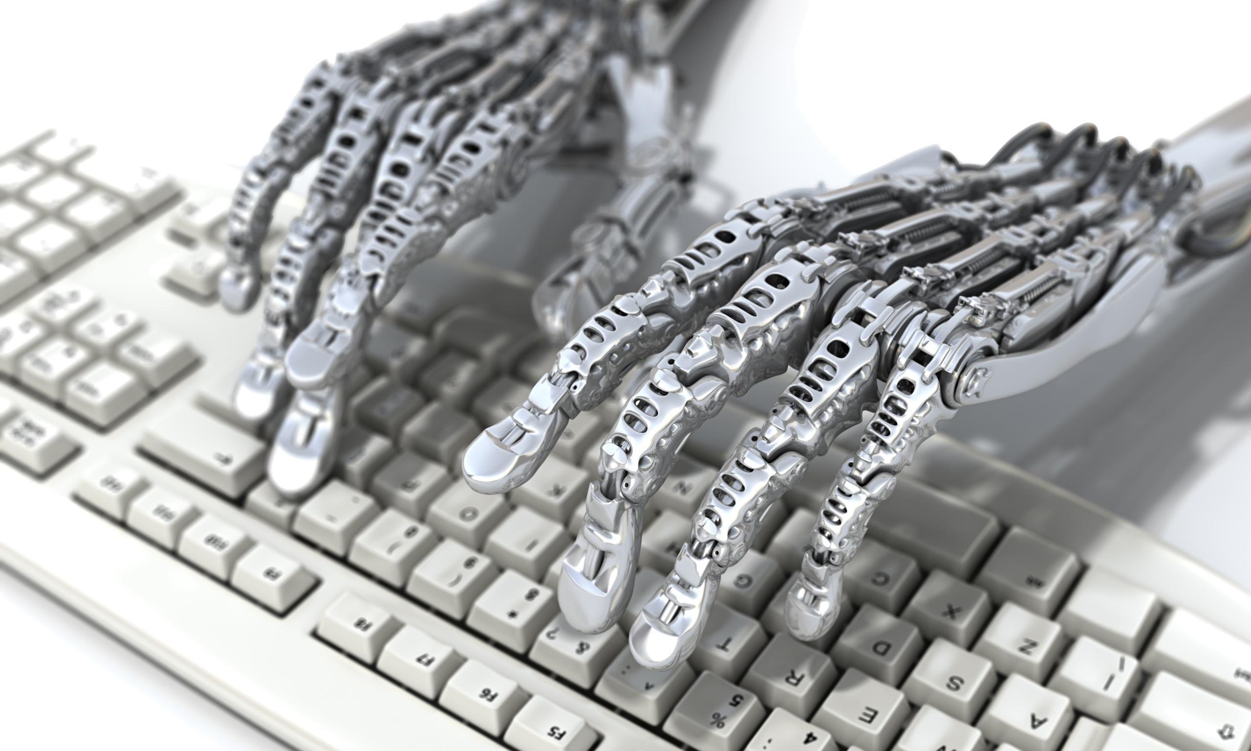인공지능 저널리즘은 있다? 없다?
