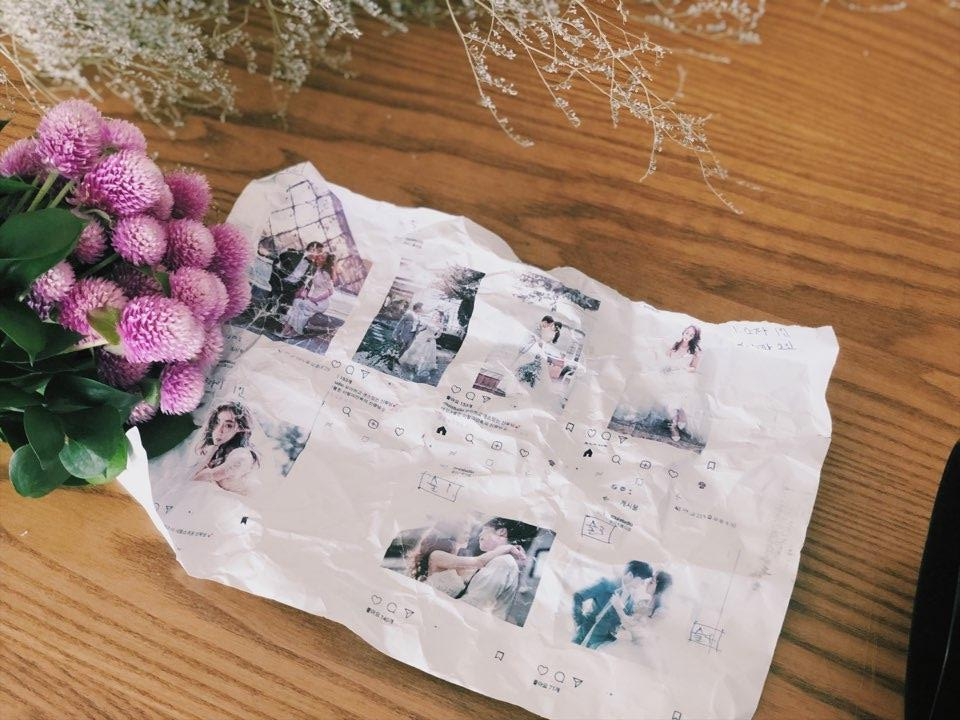 마음으로 하는일, 웨딩 - 웨딩플래너 김유리