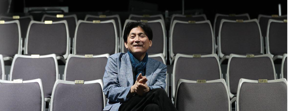 이성열, 블랙리스트 소방수로 1년