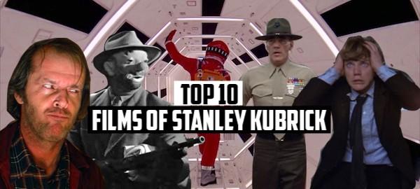스탠리 큐브릭 영화 추천 BEST 10 - TOP 10 Stanle...