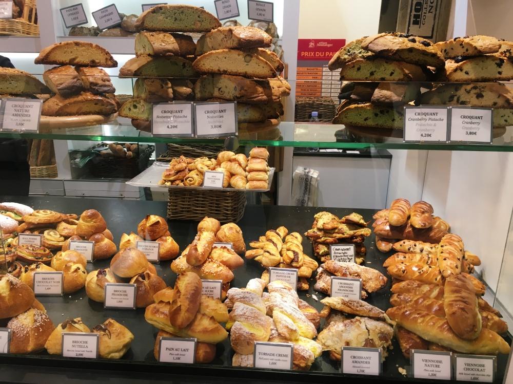 7. 파리에서 5유로로 빵 30개 사는 법 - 프랑스식 ...
