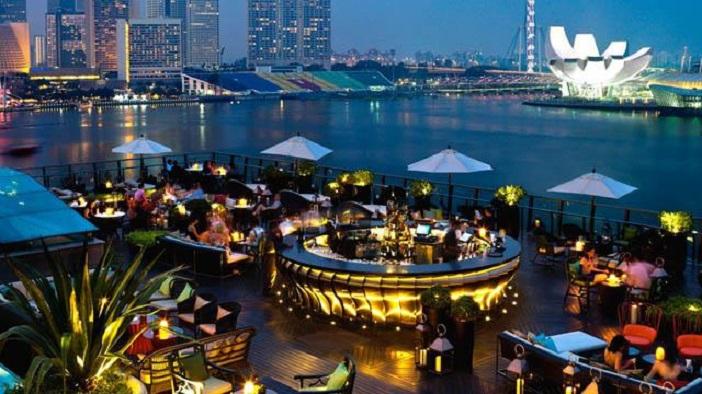 싱가포르 5년차 40대 가장이 경험한 살인적인 생활비
