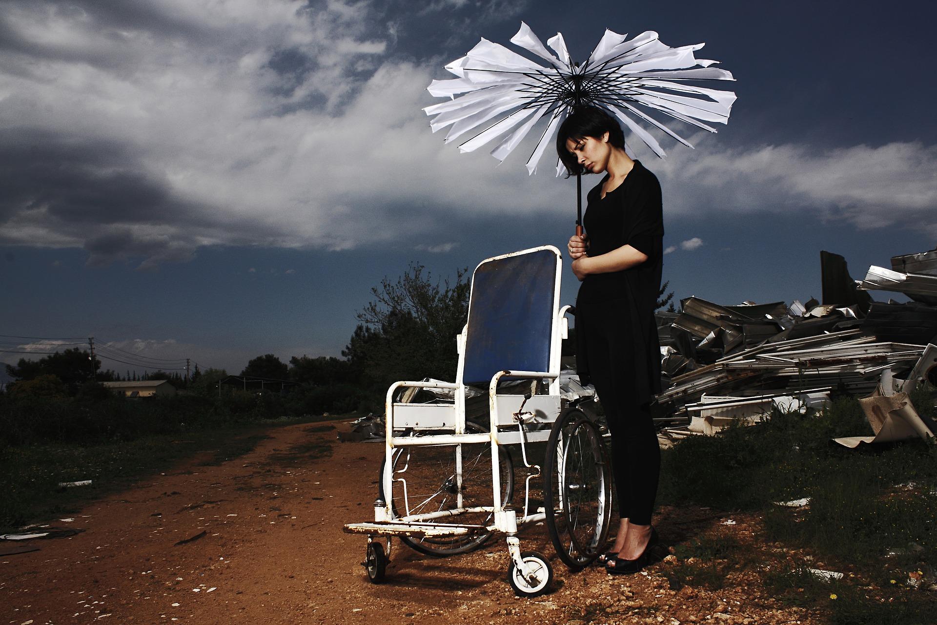 기면증 이야기 #25: 장애도 선택이 되나요?