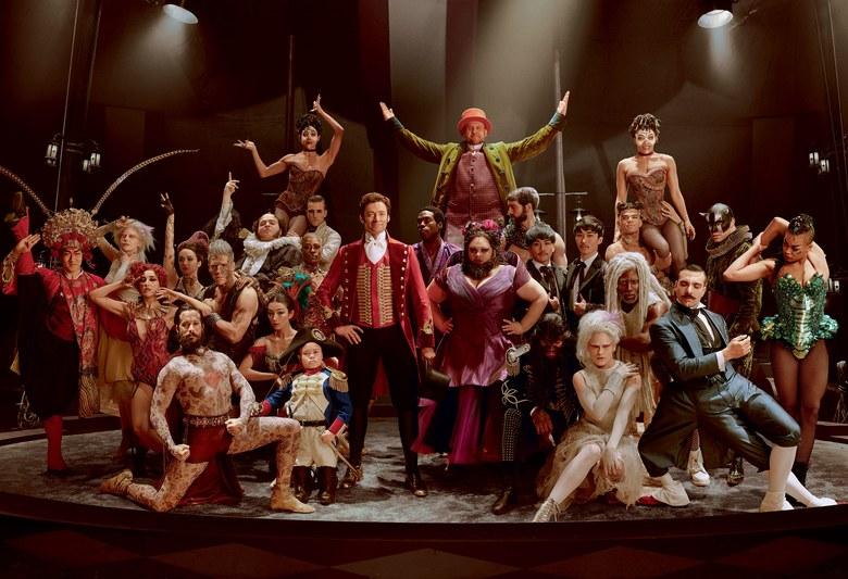 위대한 쇼, 위대한 삶 - 마이클 그레이시, [위대한...