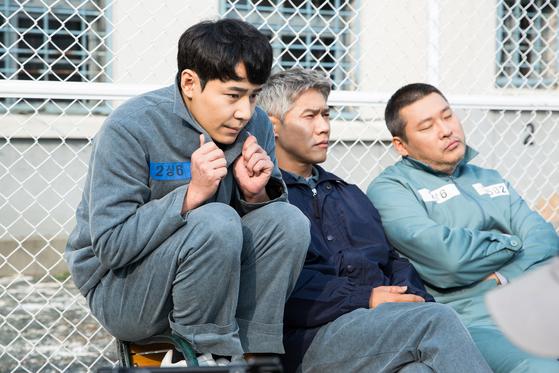 감옥 같은 삶이지만, - 신원호 PD의 휴먼 드라마, ...