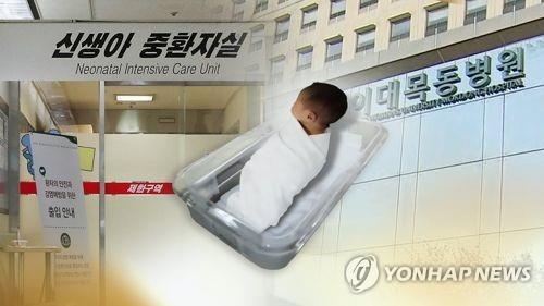 NICU 간호사가 본 이대목동 사건
