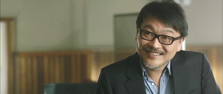 그 시절, 우리가 좋아했던 '교수님' - '배우 김의...