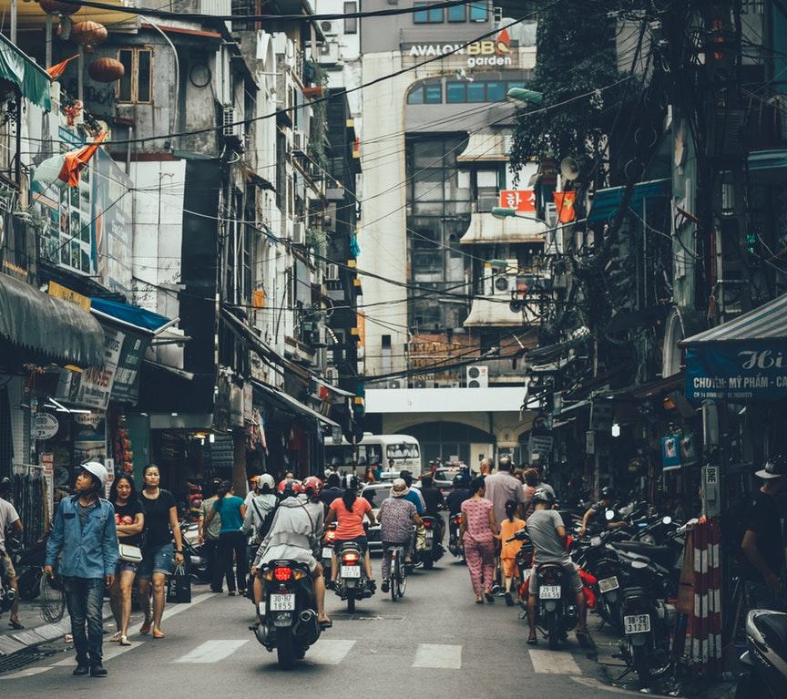 베트남에 최종 합격하셨습니다.