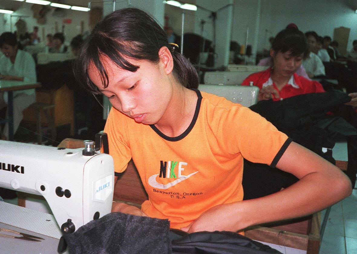 심각한 실업상태에 놓인 베트남의 30살 이상 노동자들