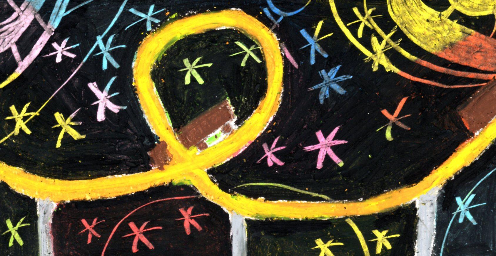 2권 : 메리슨 폰데 캠프의 비밀 #36 - 11. 화과산...