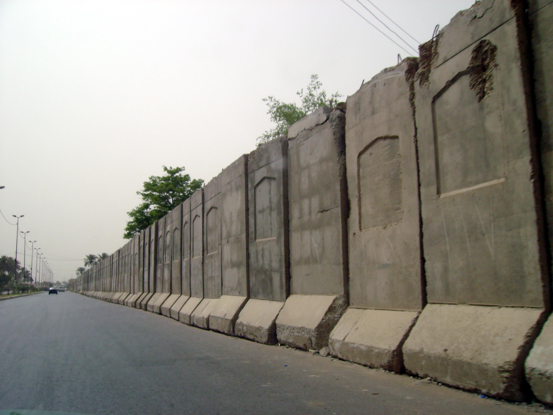 6. 이라크, 그린존 (1)