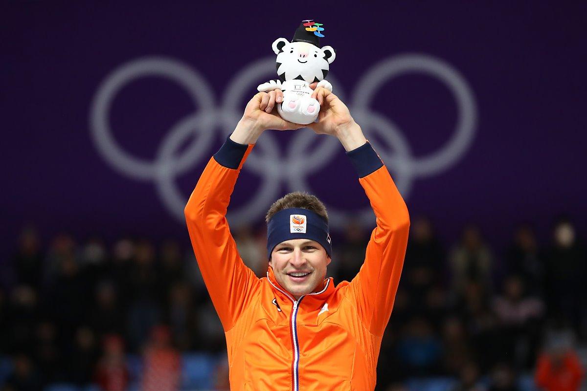 평창 동계 올림픽의 추억, 오렌지 군단과 그 사람들