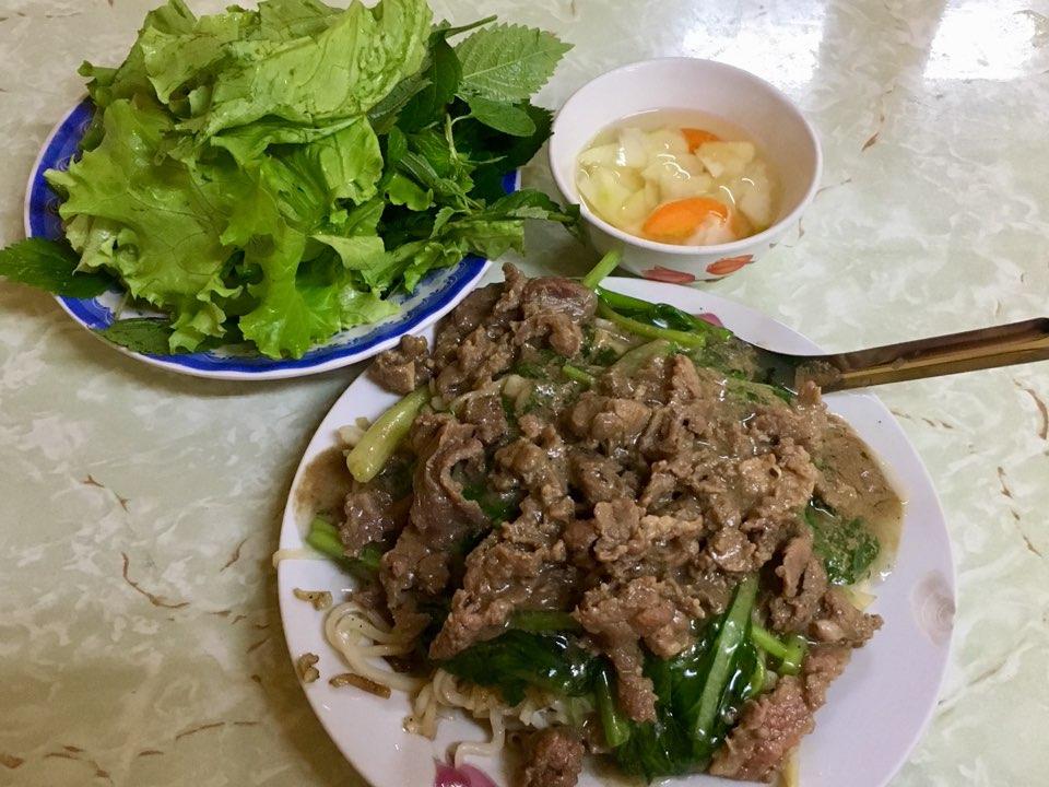 눈으로 보는 베트남 음식들 - 2 - 하노이, 후에 / ...