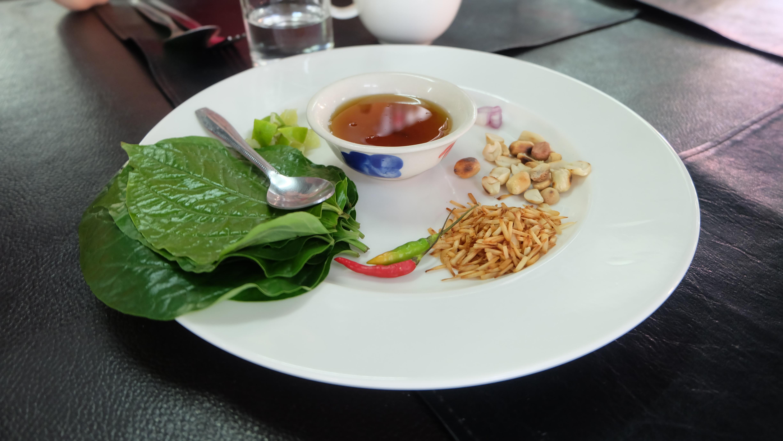 내 손으로 직접 만드는 태국 요리 - 치앙마이 여행...