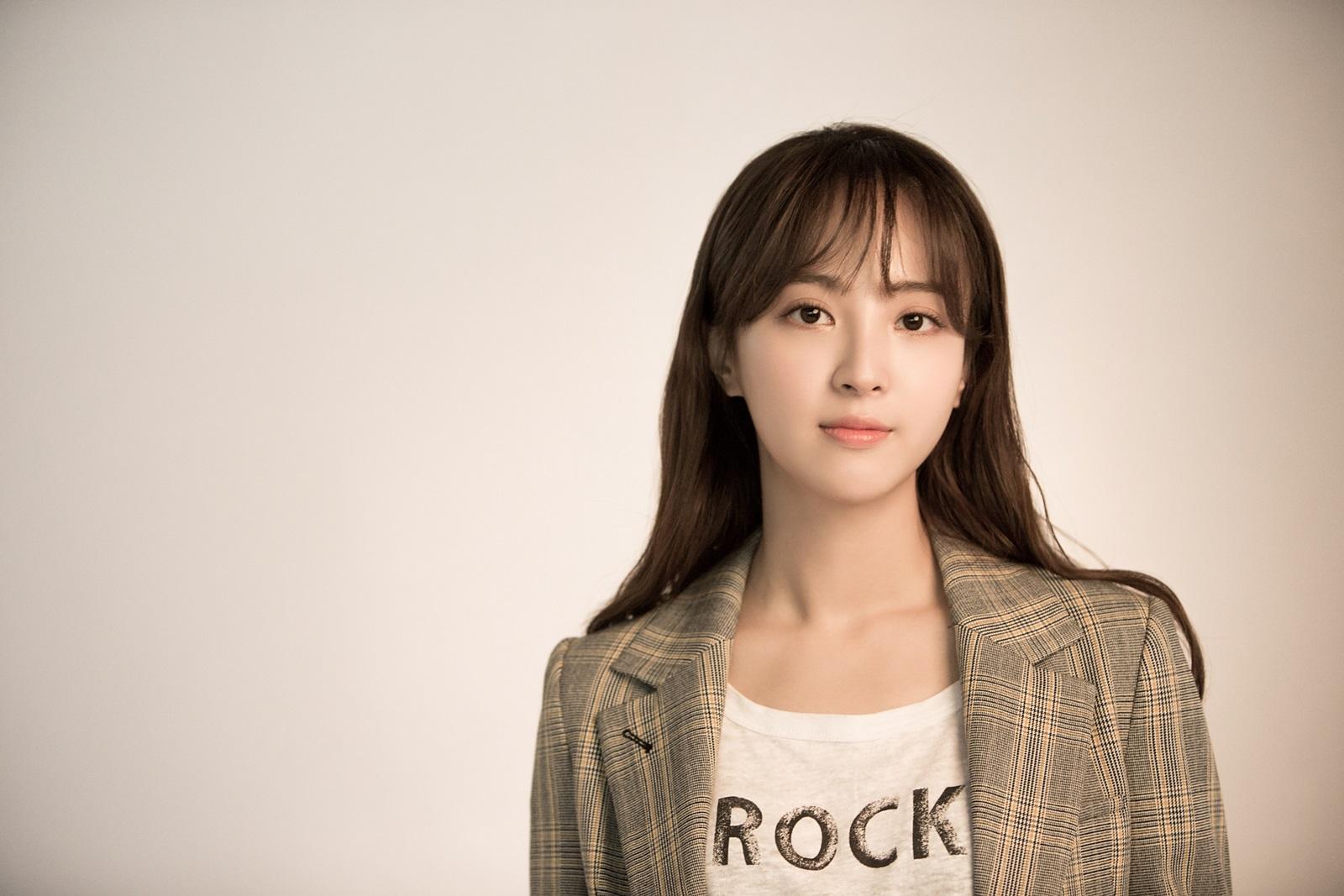 """[인터뷰] 정혜성""""타인 마음 헤아리는 촬영현장서 ..."""