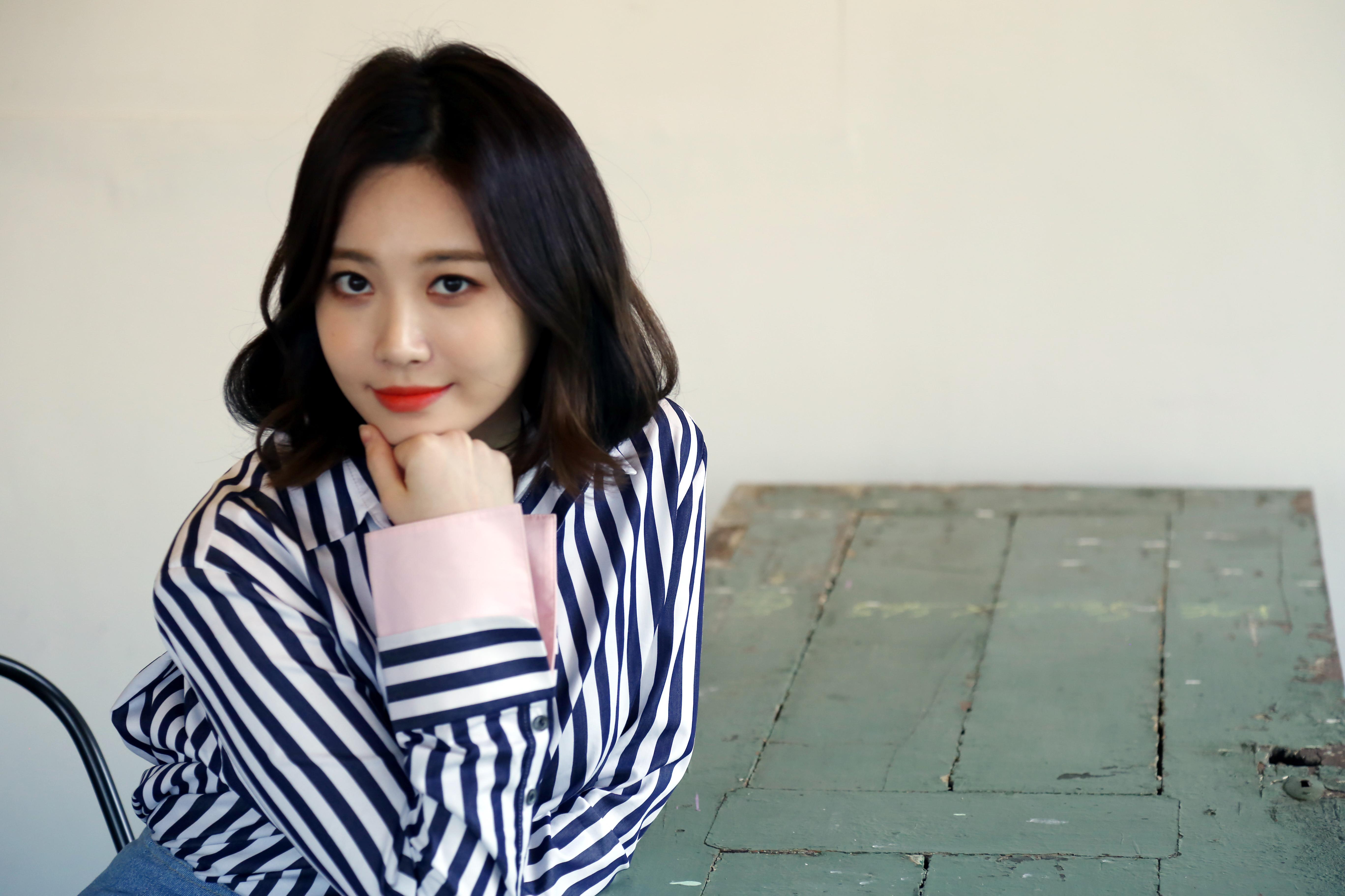 """[인터뷰] 유라 """"8년 활동하며 멤버 성격 모두 섞여"""""""