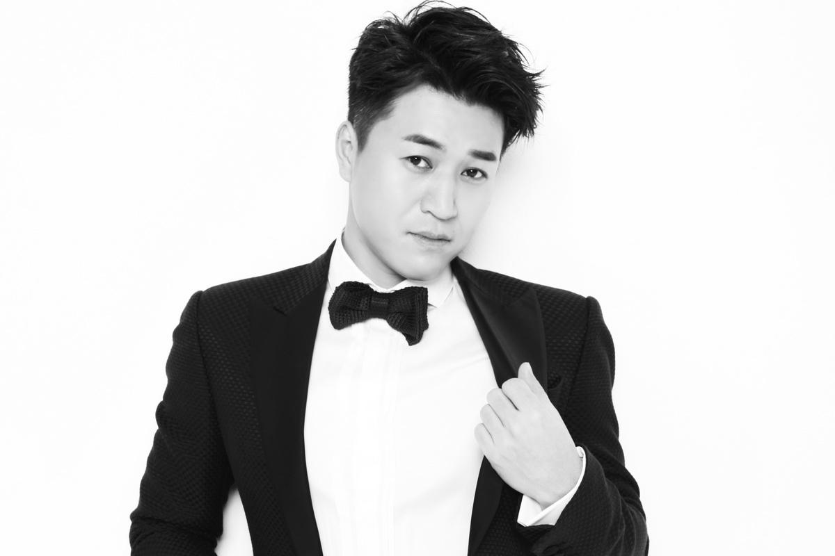 """[인터뷰]김종민""""연예대상 받고 유호진PD 손편지 받아"""""""