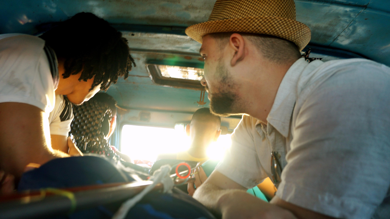 서른 번째 생일(1) - 비냘레스,쿠바