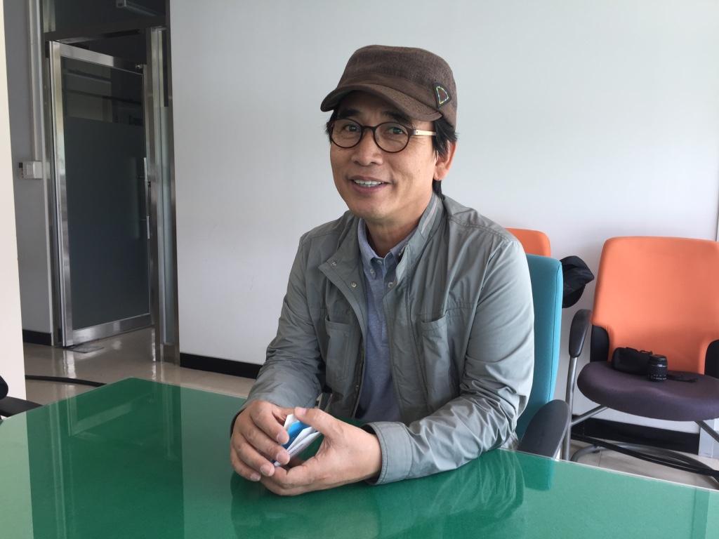 기자로 살면서 좋았던 것 - '작가 유시민'을 만나다