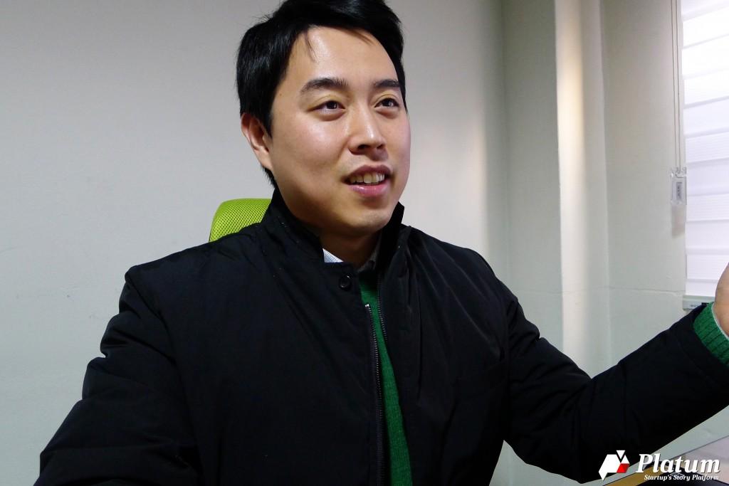 법대출신 중국통이 거상을 꿈꾸며 설립한 스타트업