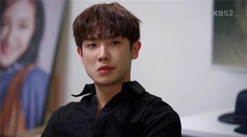 배우 이준, 10월 24일 육군 현역 입대