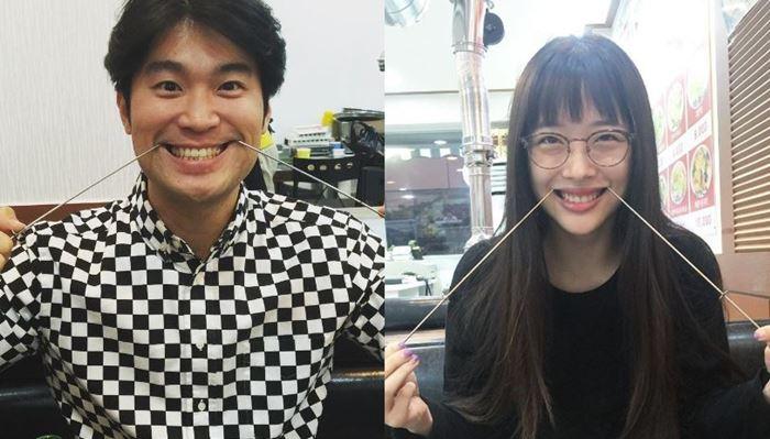 """""""설리-최자 결별"""""""