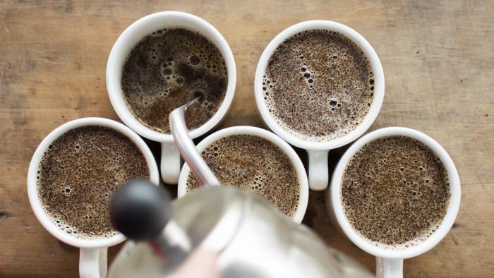 """콜롬비아 아과다스 여행 안내서 - """"특별한 커피 ..."""