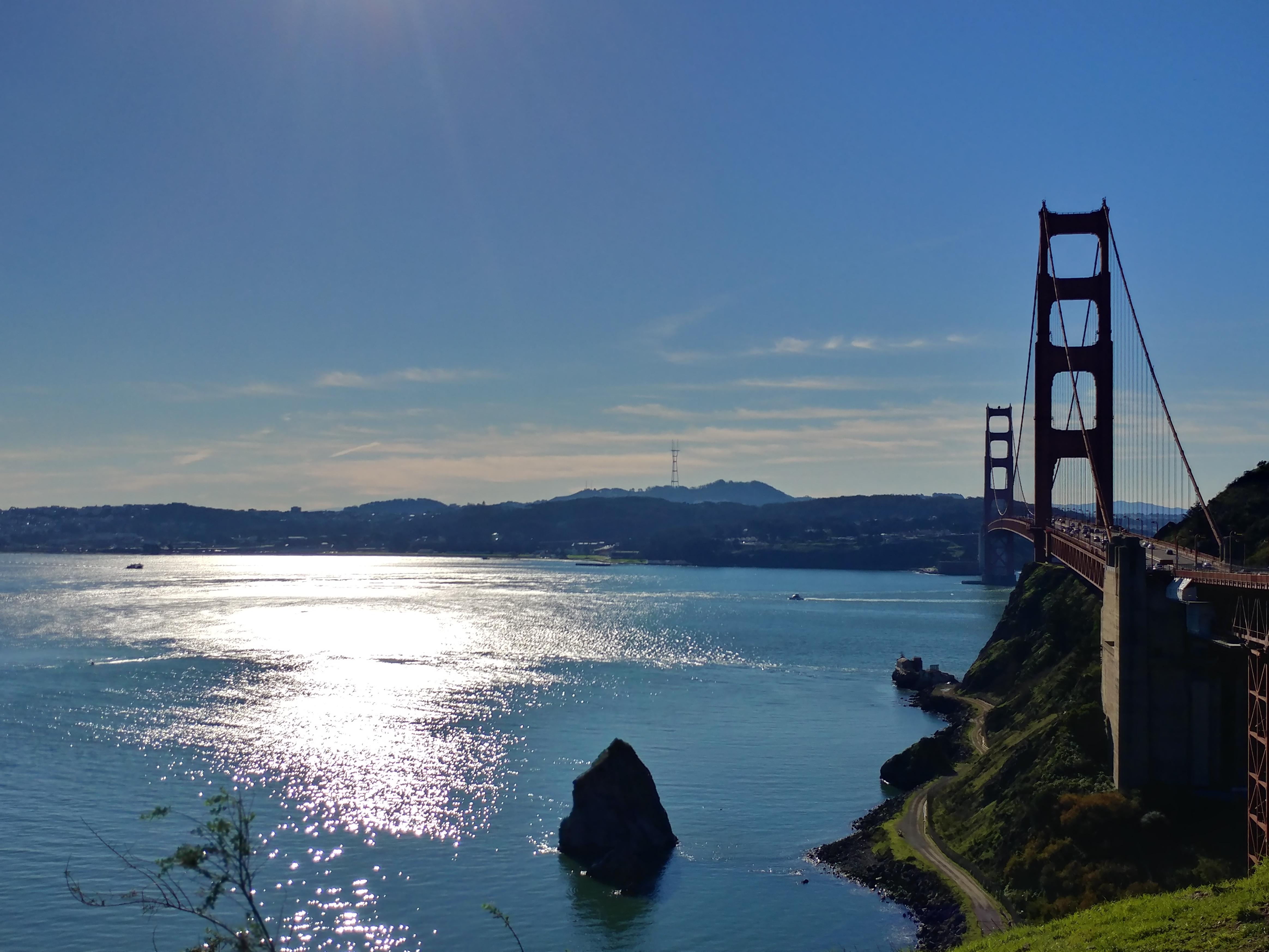 미국 여행의 기록 #06... San Fransisco - 동양의 ...