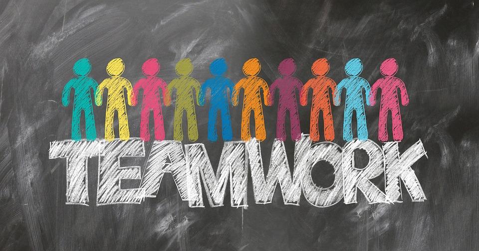 팀추월에서 드러난 팀워크(Team Work)의 중요성 - ...