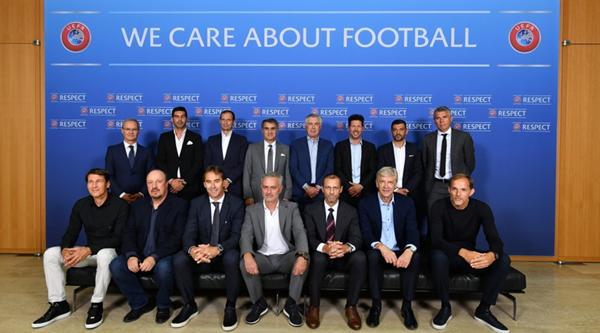 유럽축구 감독들, 원정 다득점 원칙 검토 필요성 제기