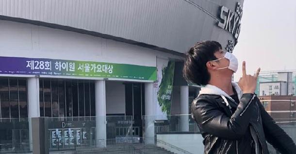 '락덕후' 서울가요대상 가다 - 흔한 락덕후의 서가...