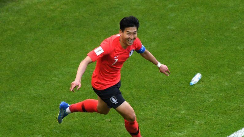 감동적이었던 독일전, 아쉬움도 큰 러시아 월드컵 ...