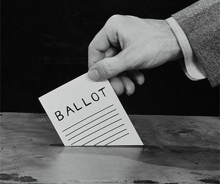 청년들의 투표가 헬조선을 바꾼다. - 테러방지법과...
