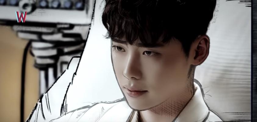 'W', 'Take on Me'에 오마주 - [대중문화 이야기]