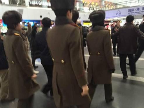 김정은의 모란봉악단 철수 명령은 북중관계 철수 ...