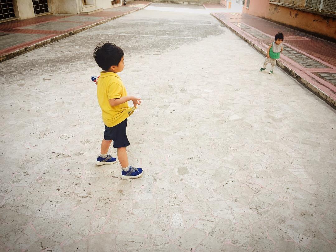 축구가 재미없는 아이