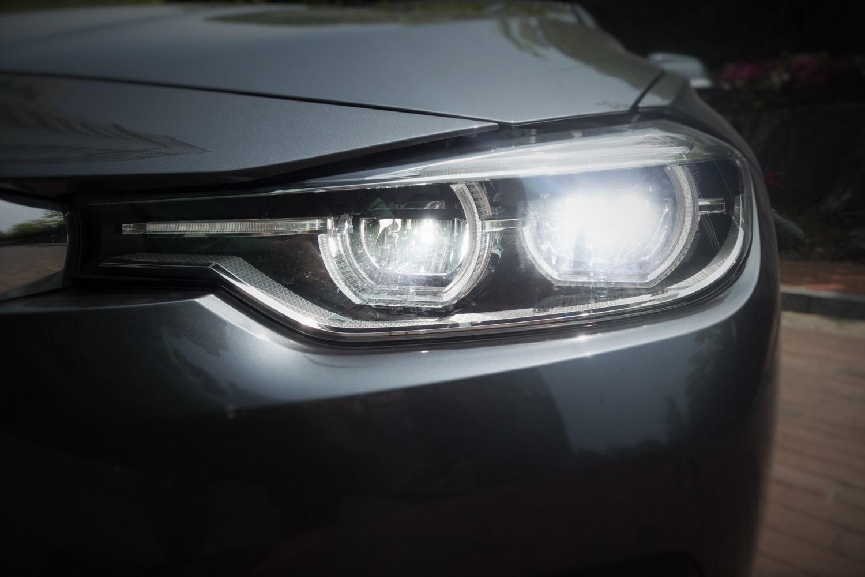 BMW 320d (LCI) - 한층 상품성이 좋아진 페이스리...